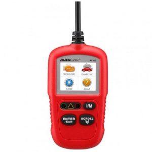 Autel AL329 OBD2 scanner