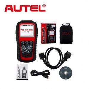 Autel AL609 ABS en OBD2