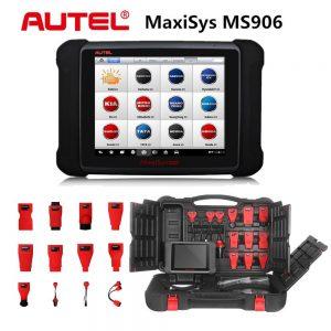 Autel Maxi Sys MS906 accessoires