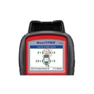 Autel TS508 TPMS sensor ID