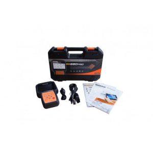 Foxwell NT680 Pro uitleesapparaat