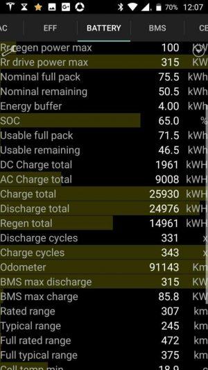 Scanmytesla battery 2