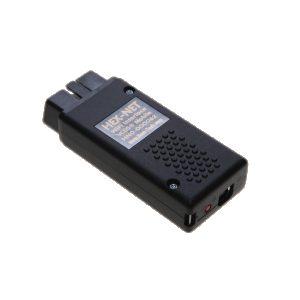 VCDS VAGCOM HEX NET
