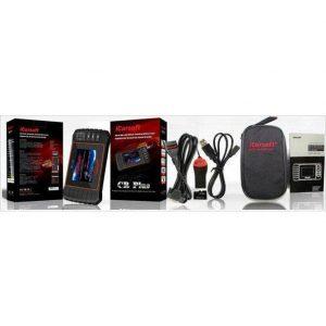 I Carsoft CR Plus Professional accessoires