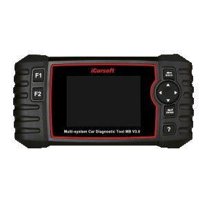 I Carsoft MB V3 0