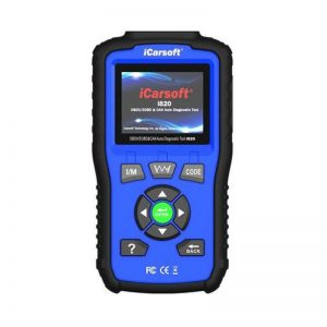 Icarsoft i820