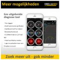 OBD Link MX mogelijkheden