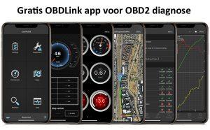 OBD Link app gratis