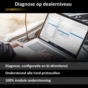 OBD Link EX dealerniveau
