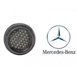 Mercedes benz 38 pin obd1 obd2 adapter