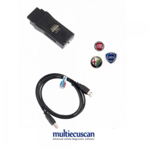 Multi ecu scan bundle